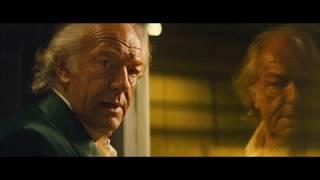 """Отрывок из фильма """"Слоёный торт"""" / Правда жизни от мистера Темпла"""
