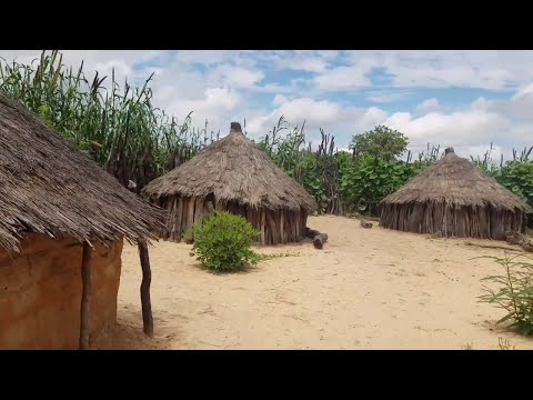 Namibian Village Life - Short Documentary