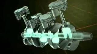 2ebtrn7 Crossplanecrankshaft
