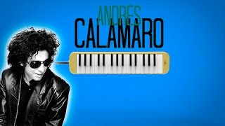 "Como Tocar ""ELVIS ESTA VIVO"" - Andres Calamaro [ MELODICA ][ TUTORIAL ][ NOTAS ]"