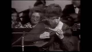 П. И. Чайковский «Русский Танец» играет Тамара Вольская