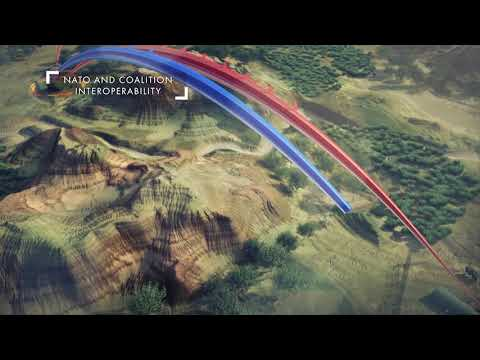 SYNAPS By Thales: Broadband Software-Defined Radio - Thales