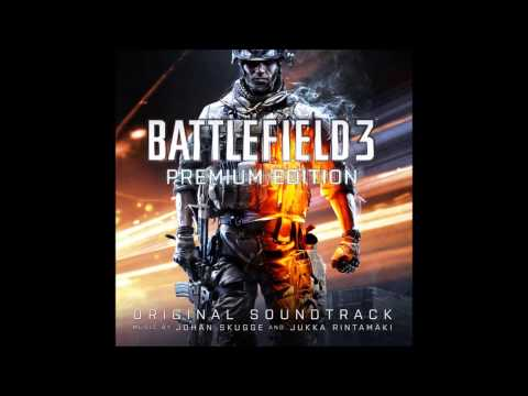 Battlefield 3 Premium Edition OST | Close Quarters