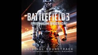Battlefield 3 Premium Edition OST   Close Quarters