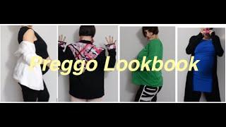 Preggo lookbook #1