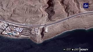 بحلول عام على الفاجعة..كيف أصبحت جسور البحر الميت؟ - (24-10-2019)
