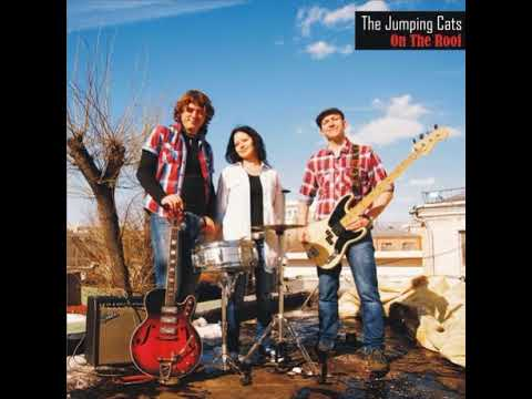 The Jumping Cats  -  Waiting For A Call