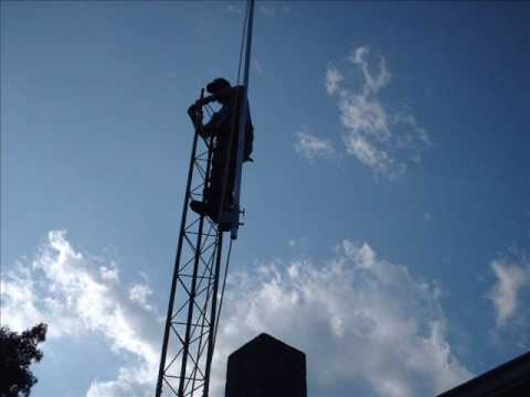 Repeat Antenna tower raising by kesuhemm - You2Repeat