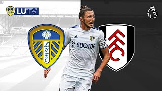 Follow Leeds United v Fulham LIVE in the Premier League