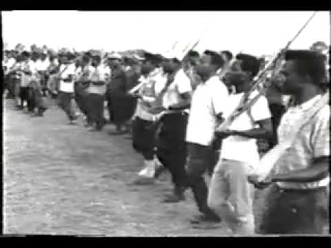 The Story of the Biafran War (Part 2)