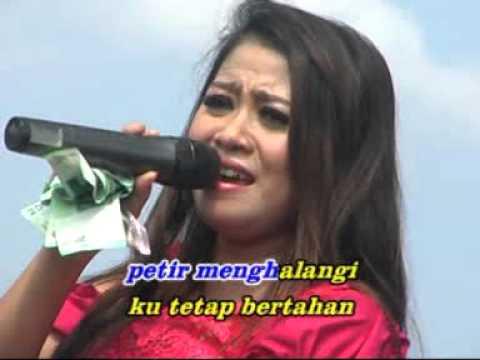 Monata - Payung Hitam Versi Karaoke