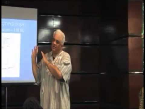Dr. Charles Finch - The Wheel of Heaven: The Astronomical Chronology of the Nile Valley PT 7