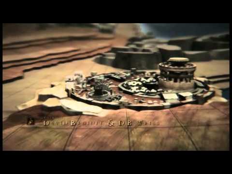 GAME OF THRONES EXTENDED OPENING:SEASON 1, SEASON 2 AND SEASON 3