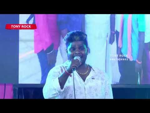 Gana Guna   Ranipetai   Karai Thala Thalapathy Nanbana Pola Oruthana Song With Tony Rock Music Live