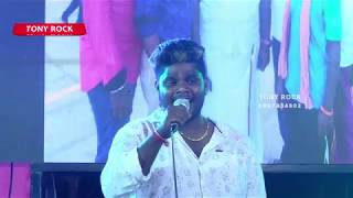 Gana Guna | Ranipetai | Karai Thala Thalapathy Nanbana Pola Oruthana Song With Tony Rock Music Live