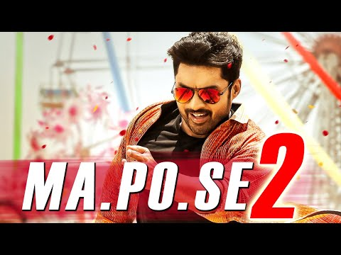 म. पो. से.2 (Ma.Po.Se.2) New Movie In Hindi Dubbed | Latest South Indian 2019 Blockbuster Movie