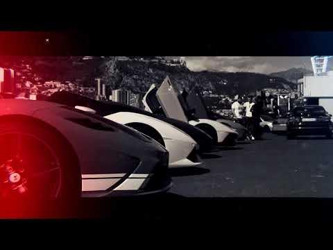 Cars Edit 'Monaco's Life'