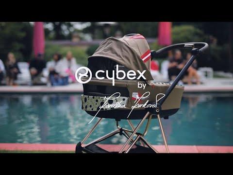 CYBEX by Karolina Kurkova Fashion BBQ Berlin #cybex