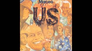 Maceo and the Macks - Soul Power