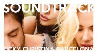 Vicky Cristina Barcelona [SOUNDTRACK]