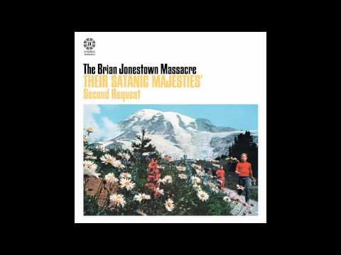 Brian Jonestown Massacre - Their Satanic Majesties