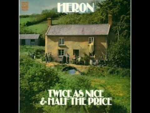 Heron - John Brown