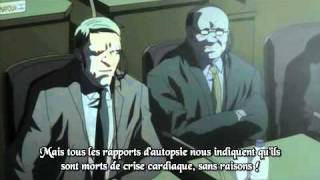 Bande annonce Death Note
