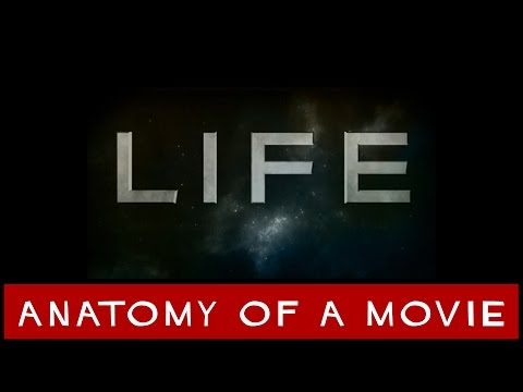 Life Review | Anatomy of a Movie