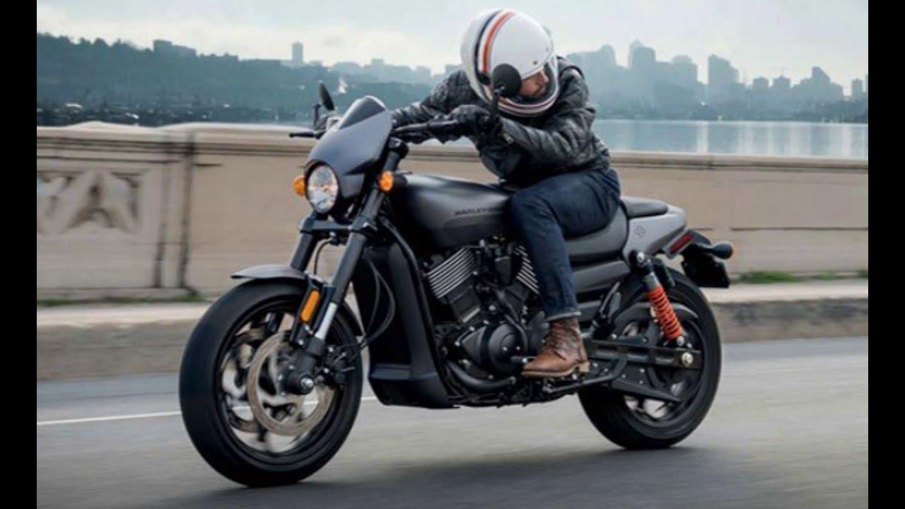 Harley Street 500 >> New Amazing 2018 Harley Davidson Street 500