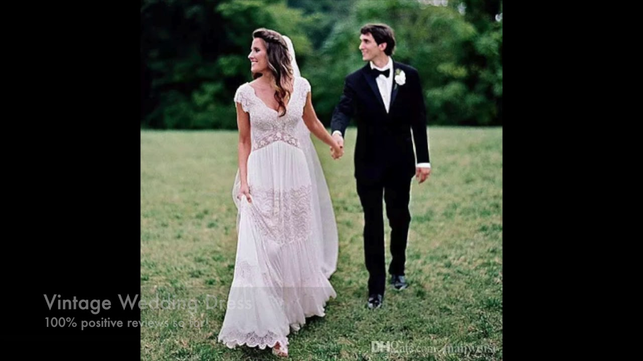 Plus Size Wedding Dress From Dhgate