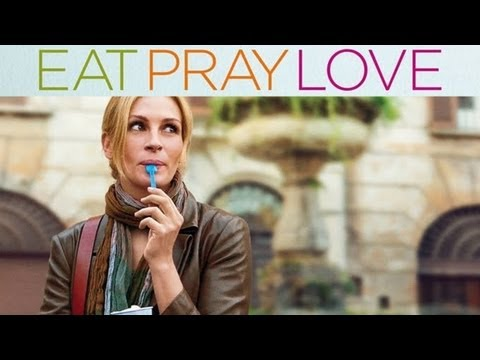 Eat. Pray. Love. - Review