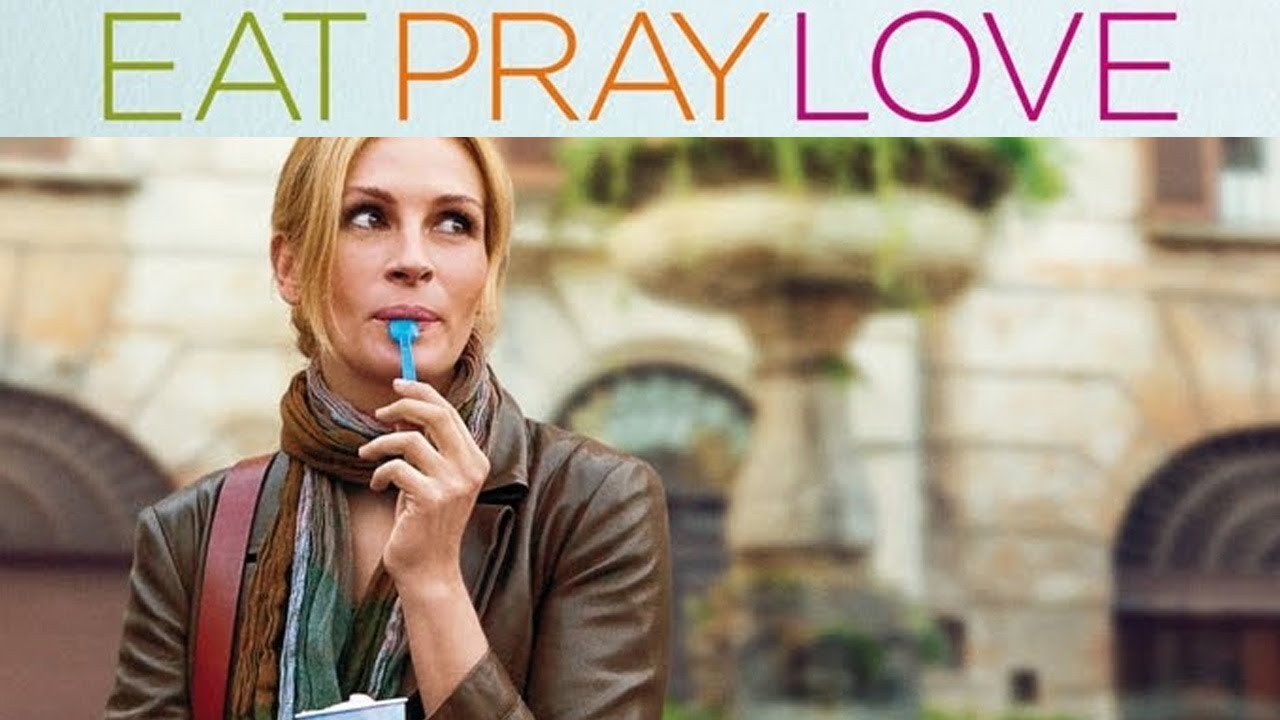 film review eat pray love Eat pray love is a sumptuous and leisurely adaptation of elizabeth gilbert's best-selling memoir of post movies | movie review | 'eat pray love' globe-trotting and soul this paradigm is, of course, much older than the movies, but it can be refreshing, now and.