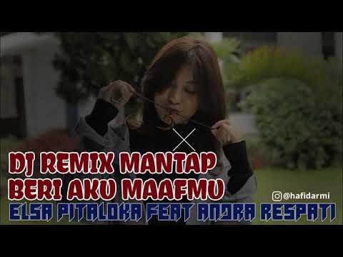 DJ Minang -  Beri Aku Maafmu Remix Mantap Banget