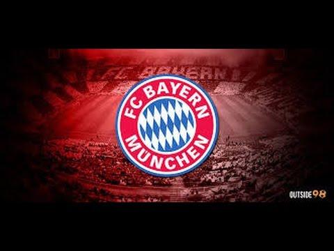 Download Bayern Munich vs Rostov 5 0  All Goals & Highlights  Champions League 2016 mp4