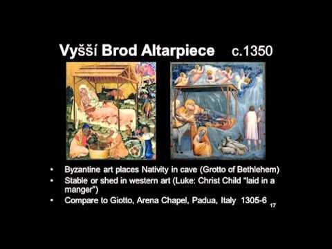 ARTH 4007 Bohemia Late 14th/Early 15th Century