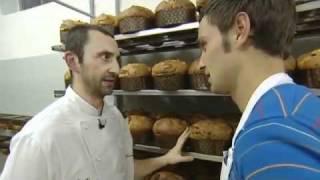 Der Weihnachtsbäcker: Panettone aus Mailand | euromaxx