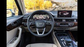 nouvelle Audi A4 ➡️ réinitialiser service indicateur vidange et accès pour les menus