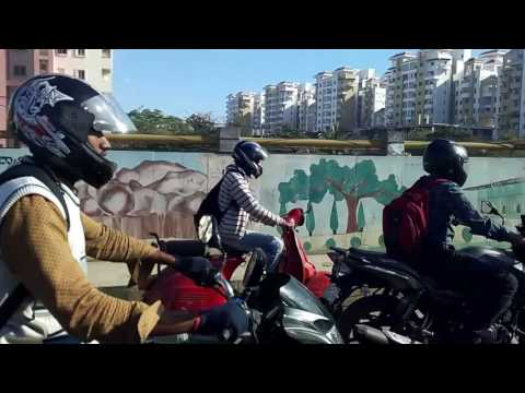 India Bangalore Trip 2017