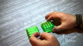 Пластиковй бокс для батареек АА и ААА коробка(, 2015-03-23T08:49:18.000Z)