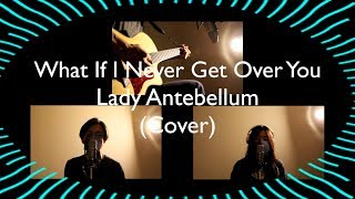 Lady Antebellum - What If I Never Get Over You (Cover by AlbatoLuce)