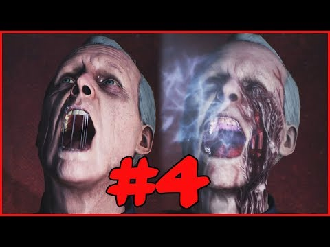 THE WORST BEFORE AND AFTER PICTURE EVER! - Evil Within 2 Walkthrough Ep.4
