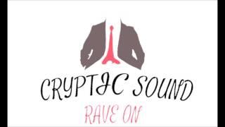 CRYPTIC SOUND - ENERGY