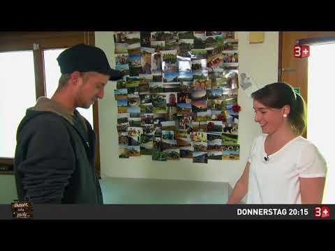 Bauer, ledig, sucht... Folge 2: Michaels Schwester hilft fleissig mit