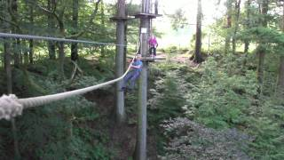 Go Ape - Grizedale Forest