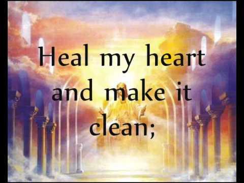 Hosanna In The Highest - Lyrics♥ (Hillsong)
