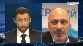Почему уволился гендиректор Первого канала Украины Зураб Аласания?