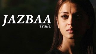 Jazbaa Official TRAILER ft Aishwarya Rai Bachchan RELEASES SOON
