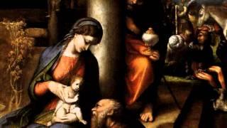 Sweet was the songe the virgine sung - Christmas carol 16th century