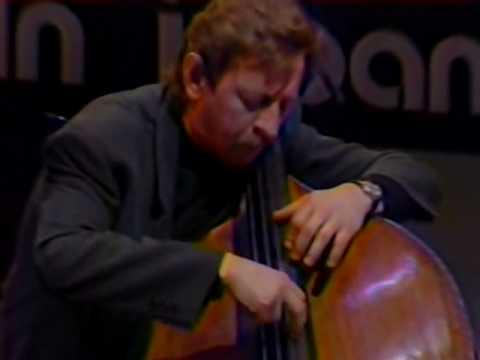 Tommy Flanagan Trio - Tin Tin Deo