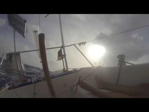 Windward Passage to Panama